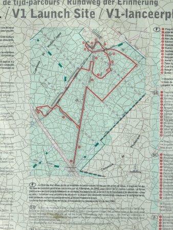 Bois des Huit Rues V 1 Rocket Site : photo5.jpg