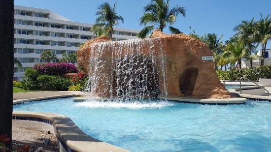 Melia Nau Bahamas Picture Of