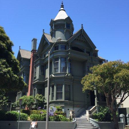 Photo0 Jpg Picture Of Haas Lilienthal House San Francisco Tripadvisor