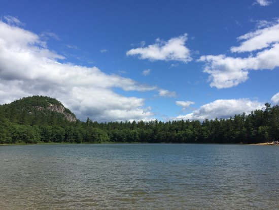Echo Lake State Park : photo4.jpg