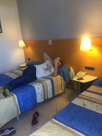Hotel Rober Palas: photo2.jpg