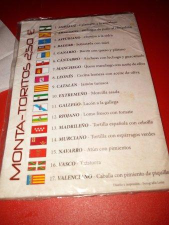 Manzanares Photo