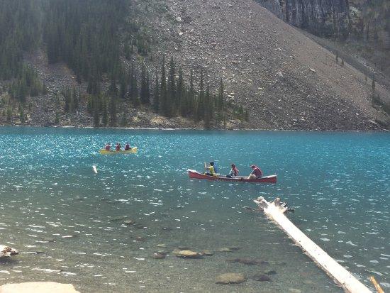 Moraine Lake Lodge: photo0.jpg