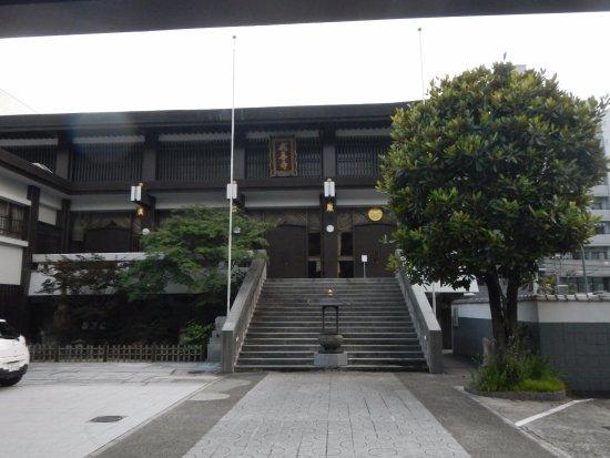 Kaizenji Temple