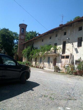 Brusasco, Италия: Le case del Borgo