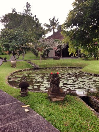 The Chedi Club Tanah Gajah, Ubud, Bali – a GHM hotel: Our room