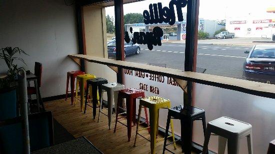 Blayney, Avustralya: Nellie Ryan's