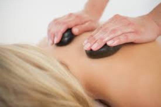 Pickering Brook, Australië: Hot Stone Massage