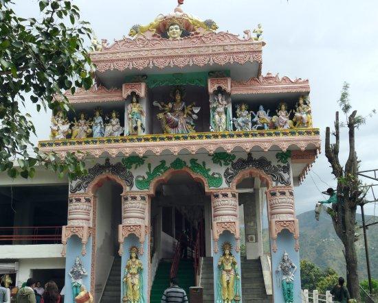 Bhalei Mata Temple