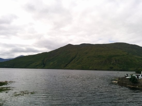 County Galway, Irlandia: Peacefull