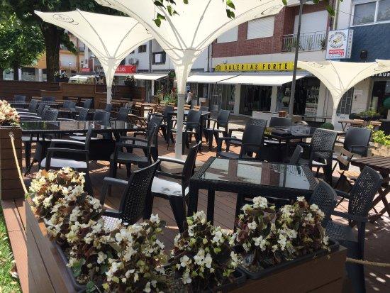 Vila Verde, Portugalia: Magnifico! ❤️