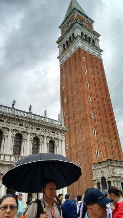 مقاطعة فينيسيا, إيطاليا: Provincia de Venecia