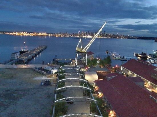 頂點碼頭飯店照片