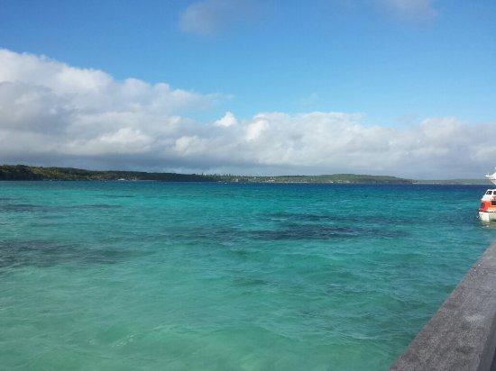 ロイヤルティー諸島