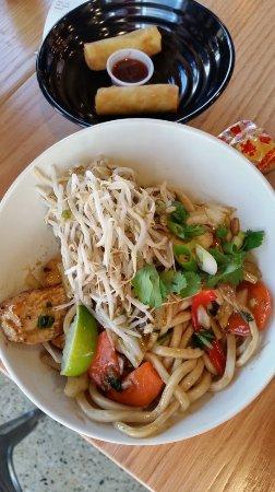 Kentwood, MI: Best Dish