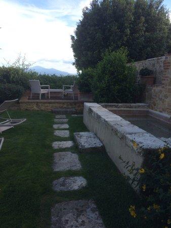 Castelmuzio, Itália: photo4.jpg