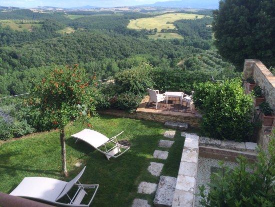 Castelmuzio, Itália: photo5.jpg
