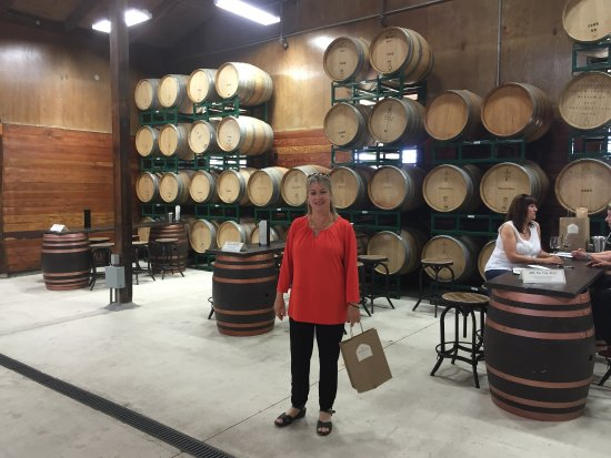 Bridlewood Estate Winery: photo2.jpg