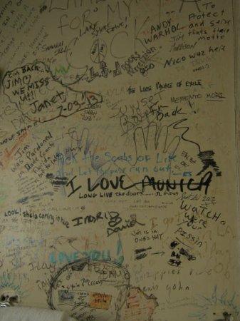 Alta Cienega Motel Foto