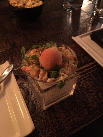 HONEY Restaurant: Delicious!