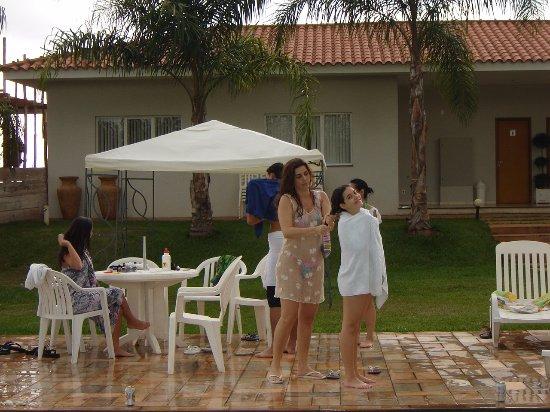 Pederneiras, SP: Minha família gosta muito!