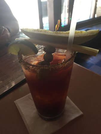 Chesley's: Bloody Mary