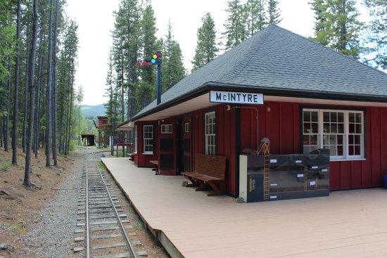 Copperbelt Railway and Mining Museum