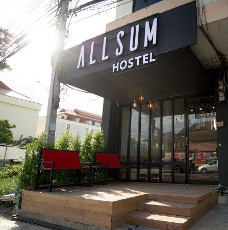 AllSum Hostel Ayutthaya