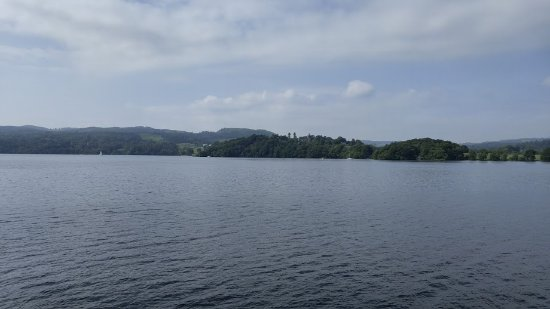 Bowness-on-Windermere, UK: let the beauty wash over you