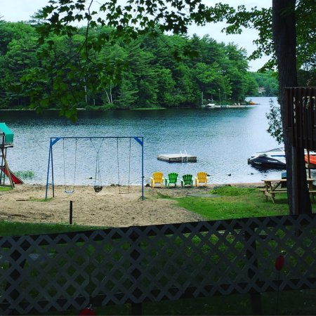 Lakeview Cottages: photo2.jpg