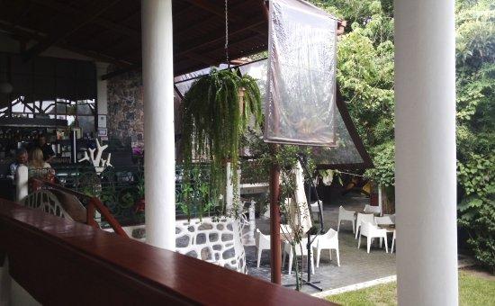 Terraza Picture Of Quinta Pico De Gallo Xalapa Tripadvisor