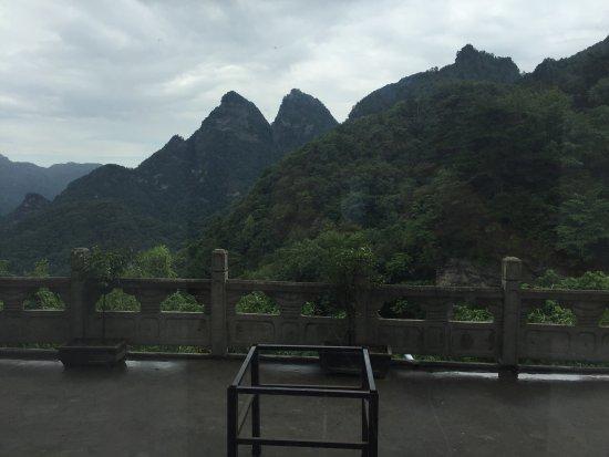 Shiyan, Cina: See review
