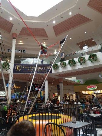 Mall Jump