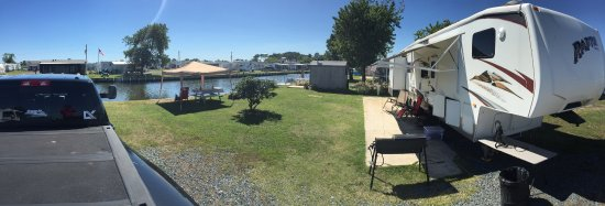 Treasure Beach RV Park and Campground: photo1.jpg