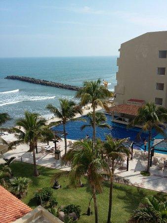 Fiesta Inn Veracruz Boca del Rio: 20151223_114411_large.jpg