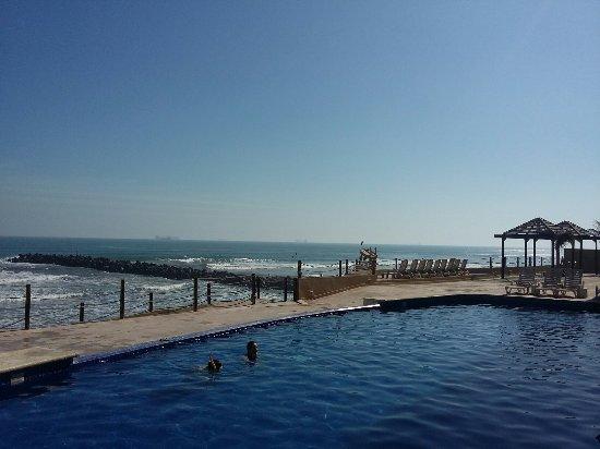 Fiesta Inn Veracruz Boca del Rio: 20151221_101853_large.jpg