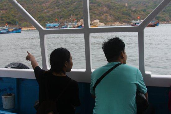 Phan Rang-Thap Cham, Vietnam: Vĩnh Hy Resort