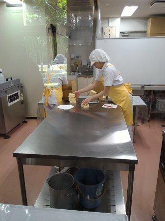 Furano Cheese Craft Center: P_20160630_152543_large.jpg