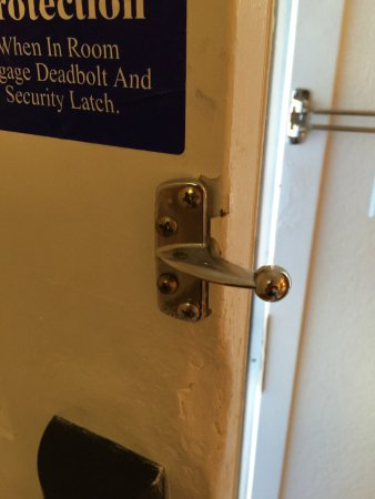 Motel 6 Thousand Oaks, CA: photo0.jpg