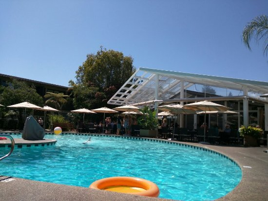 Dinahs Garden Hotel Picture of Dinahs Garden Hotel Palo Alto