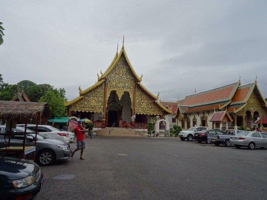 Wat Chiang Man: photo0.jpg