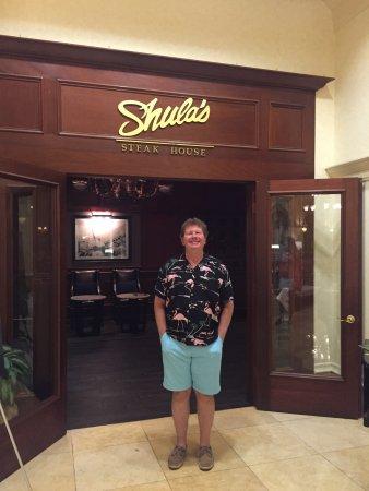 Shula's Steak House: photo0.jpg