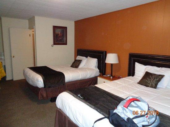 Oberlin KS Oberlin Inn Room #5