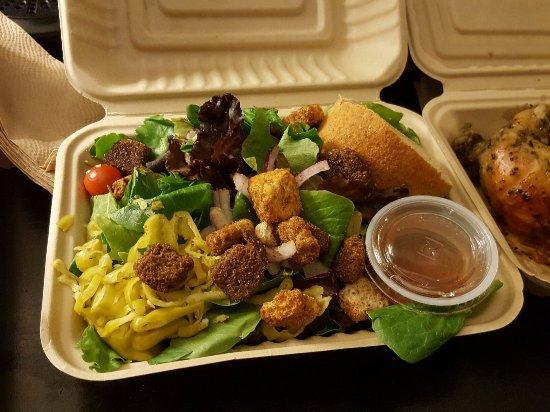Bite american restaurant 912 sutter st in san for American cuisine san francisco