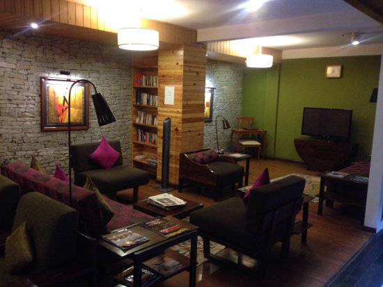 Honeymoon Inn Manali: photo0.jpg