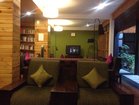 Honeymoon Inn Manali: photo1.jpg