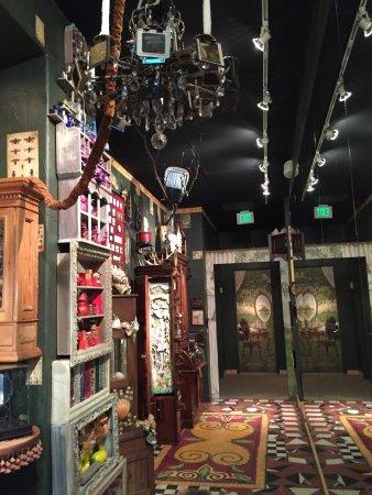 Museum of Outdoor Arts: photo0.jpg