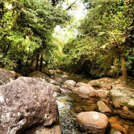 Andorinhas Falls