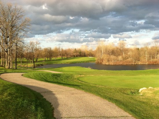 Williamston, MI: Brookshire Inn and Golf Club