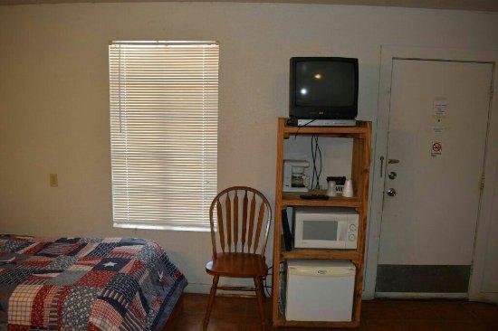 Mason, Teksas: Fort McKavitt Inn